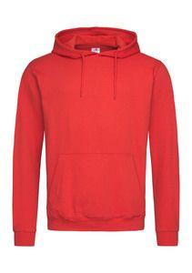 Stedman STE4100 - Sweater Hooded for men Stedman
