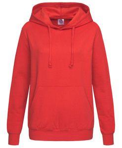 Stedman STE4110 - Sweater Hooded for her