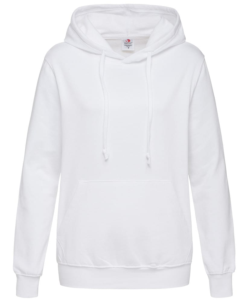 Stedman STE4110 - Sweat-shirt à capuche pour femmes