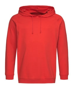Stedman STE4200 - Sweater Hooded Unisex