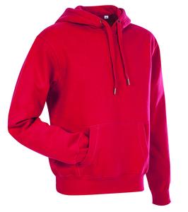 Stedman STE5600 - Sweater Hooded for men Stedman - Active