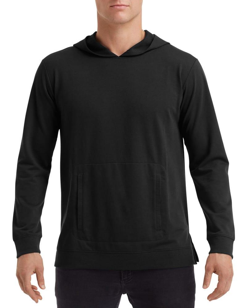 Anvil ANV73500 - Sweater Hooded Light Terry Unisex