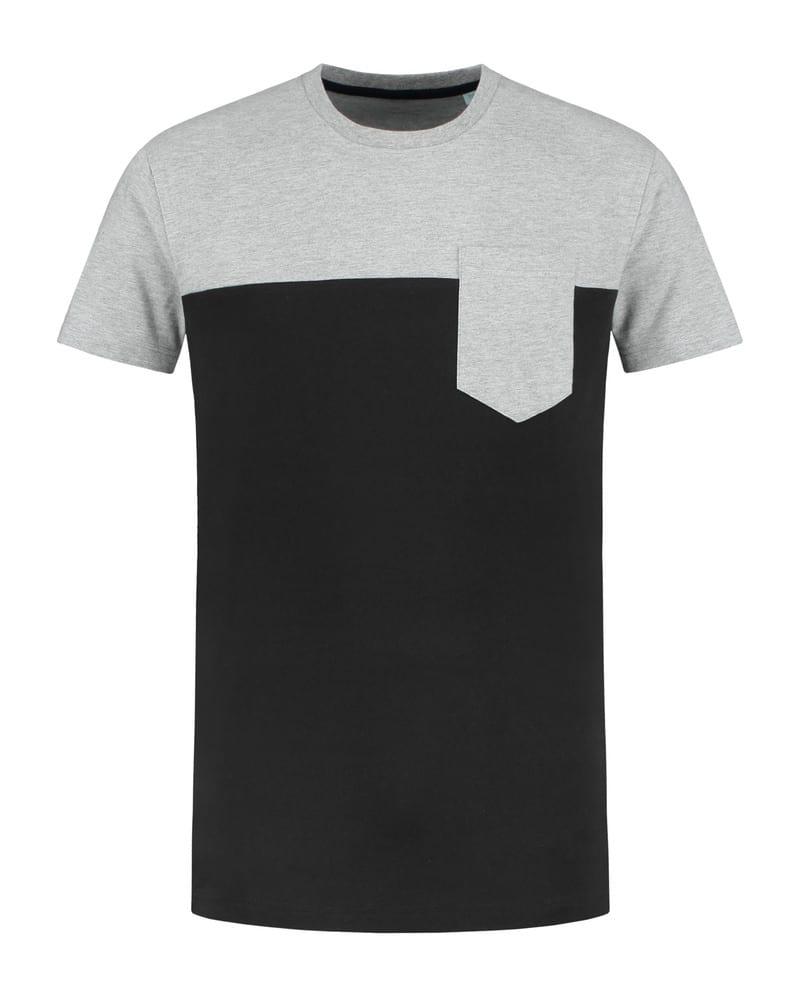 Lemon & Soda LEM1115 - T-shirt iTee pocket SS