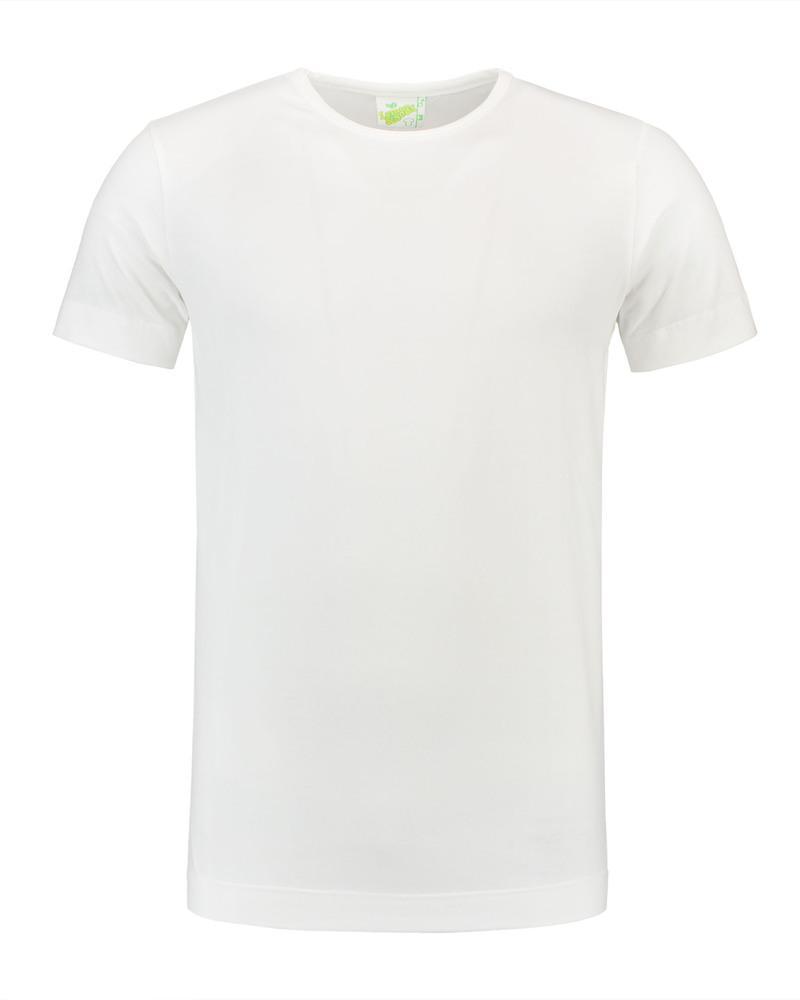 Lemon & Soda LEM1269 - T-shirt Crewneck cot/elast SS for him