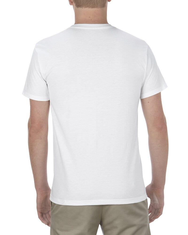 Alstyle AL5301N - Adult Ringspun Cotton T-Shirt