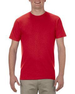 Alstyle AL5301N - Adult 4.3 oz., Ringspun Cotton T-Shirt
