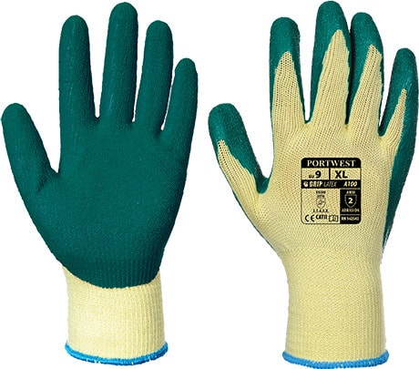 Portwest A100 - Grip Glove