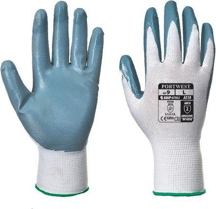 Portwest A310 - Flexo Grip Glove
