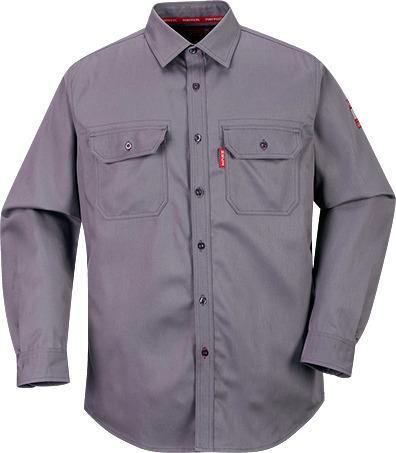 Portwest FR89 - Bizflame Shirt 88/12