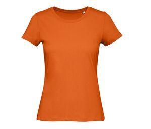 B&C BC043 - Tee-Shirt Femme Coton Organique
