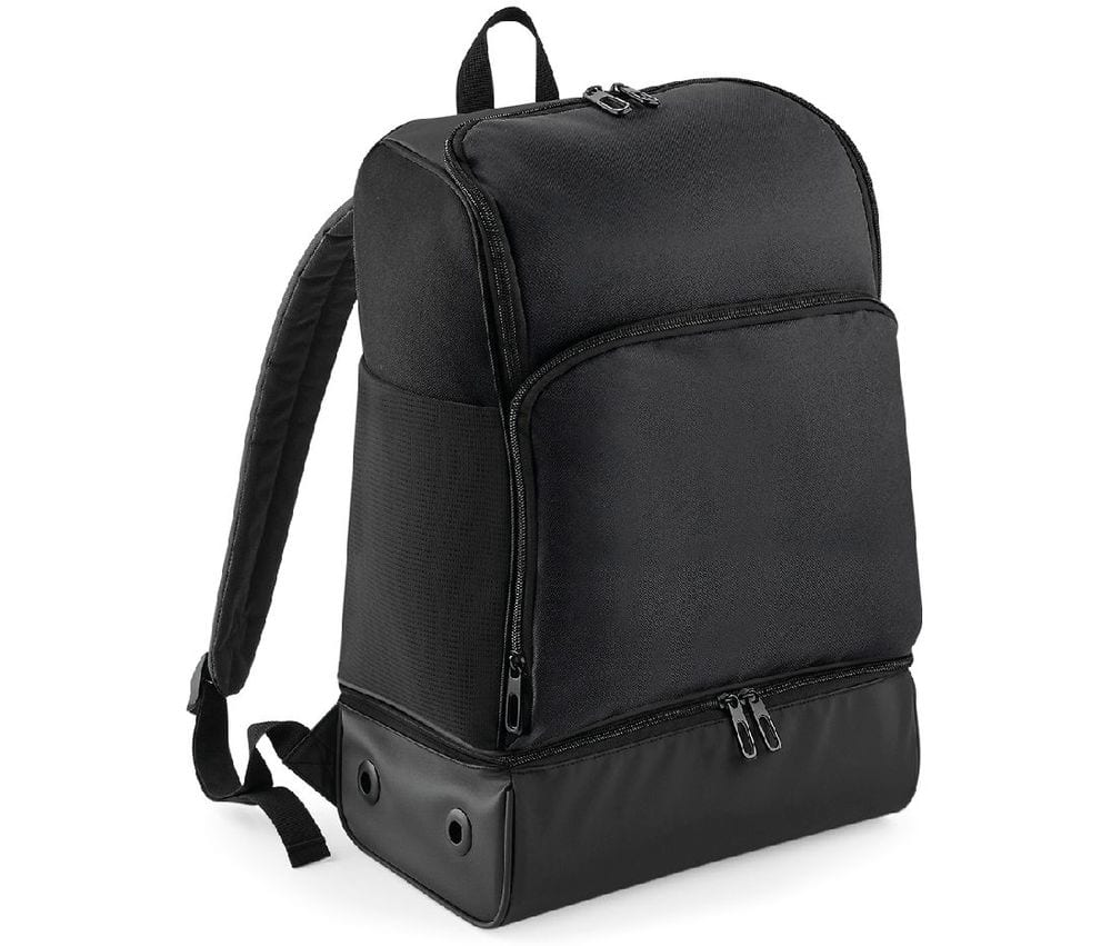 Bagbase BG576 - Sports backpack with solid base