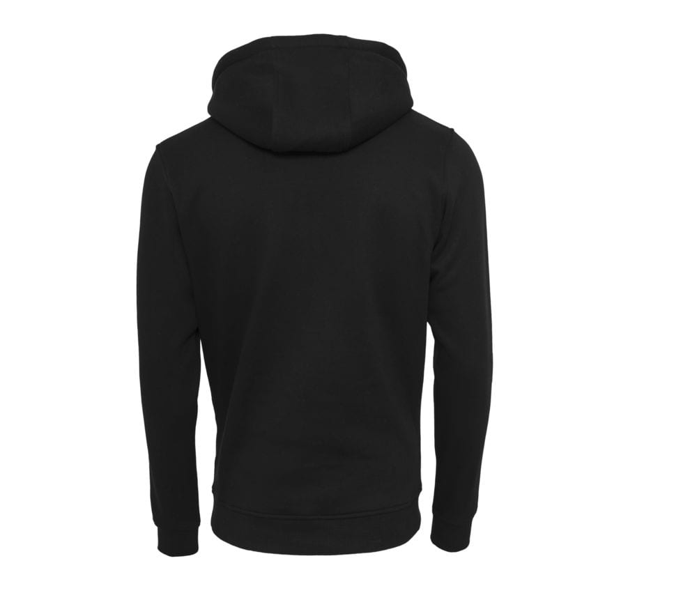 Build Your Brand BY011 - Hooded Sweatshirt Heavy