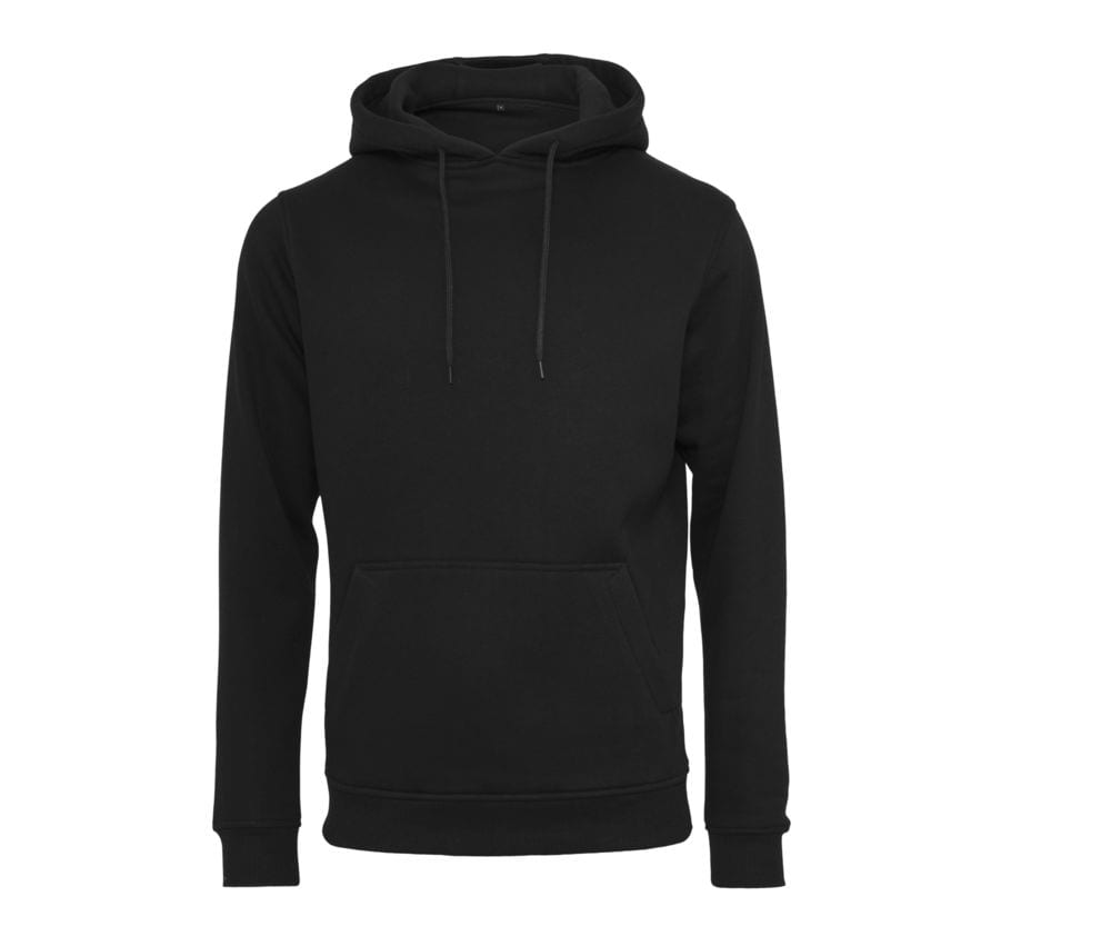 Build Your Brand BY011 - Heavyweight hoodie
