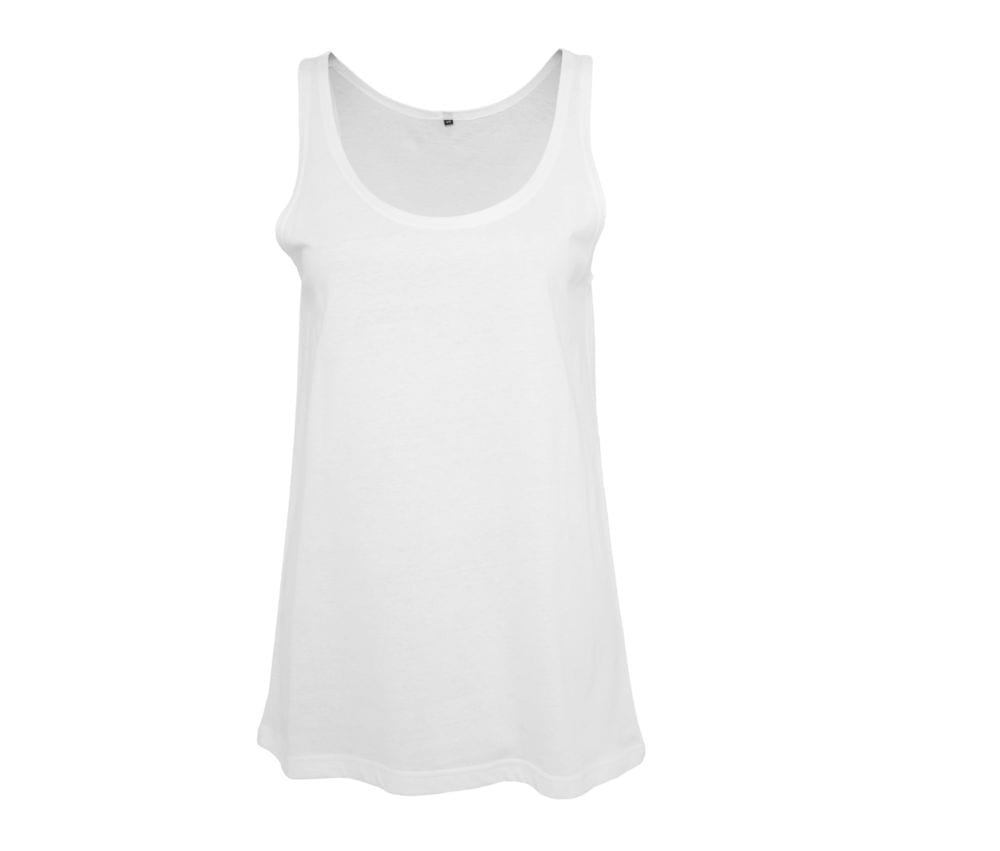 Build Your Brand BY019 - Woman tanktop