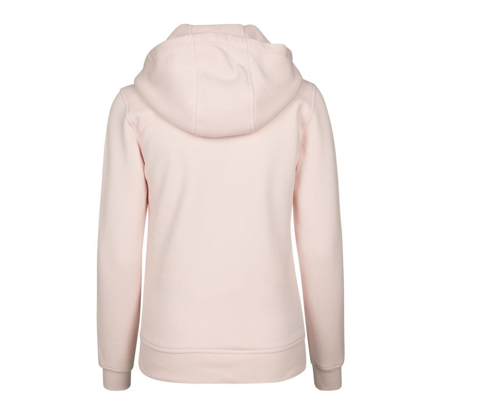 Build Your Brand BY026 - woman hoody heavy