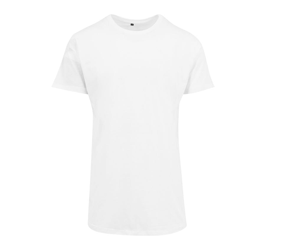 Build Your Brand BY028 - Shirt Long