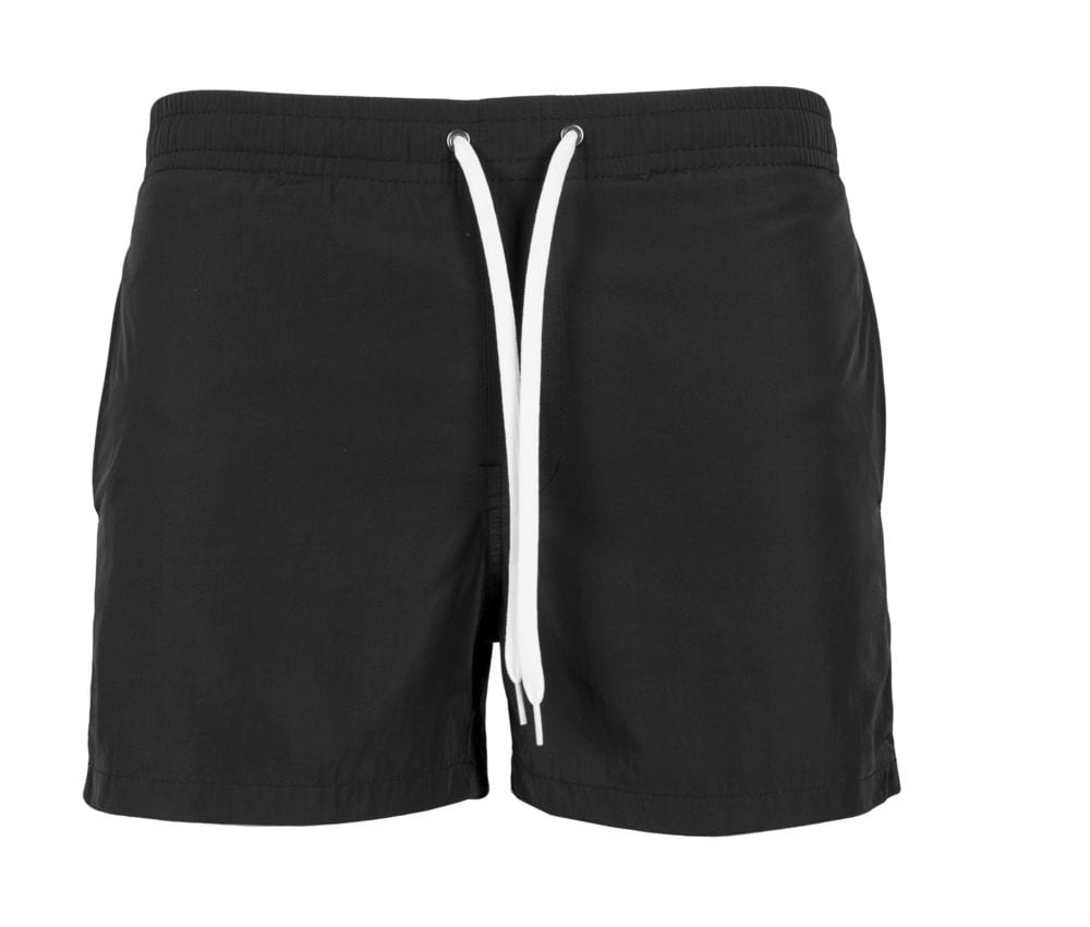 Build Your Brand BY050 - Beach Shorts