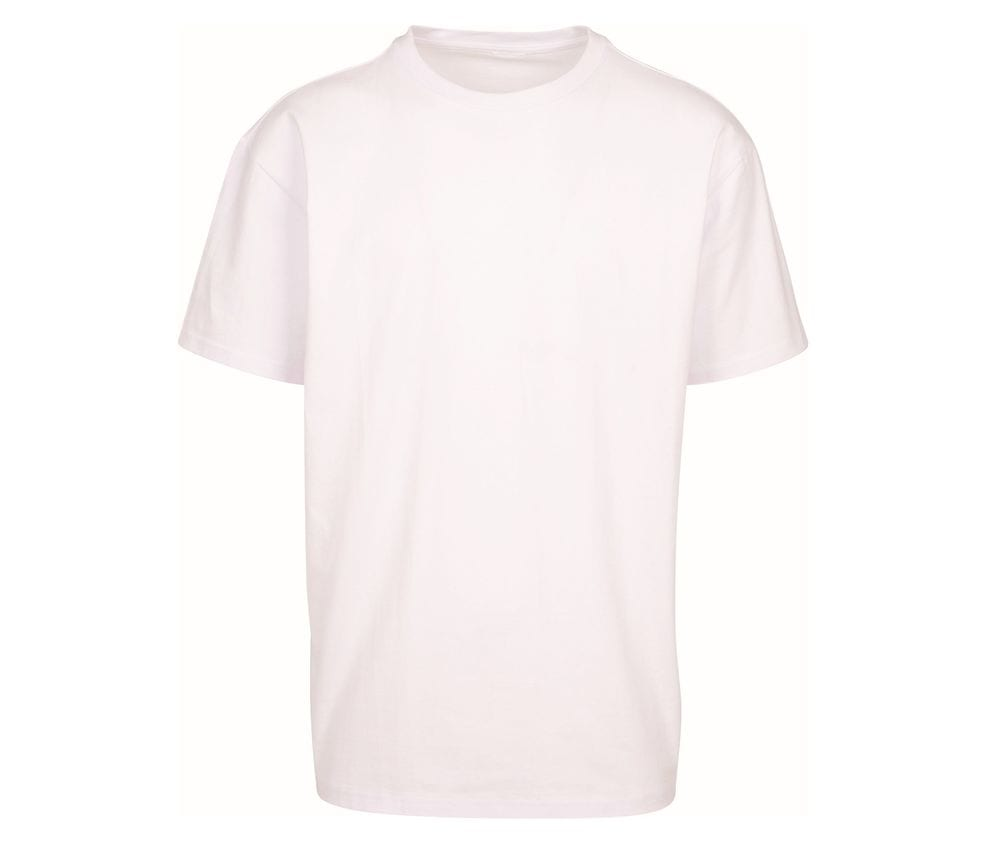 Build Your Brand BY102 - Oversize T-Shirt