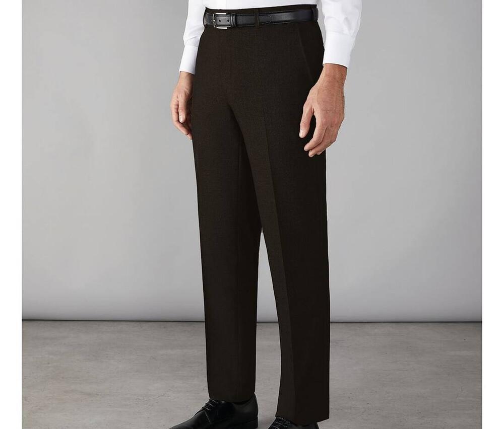 CLUBCLASS CC1002 - Men's suit pants Harrow