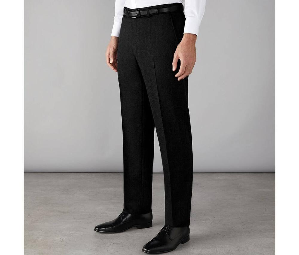 CLUBCLASS CC6002 -  Soho Men's Suit Pants