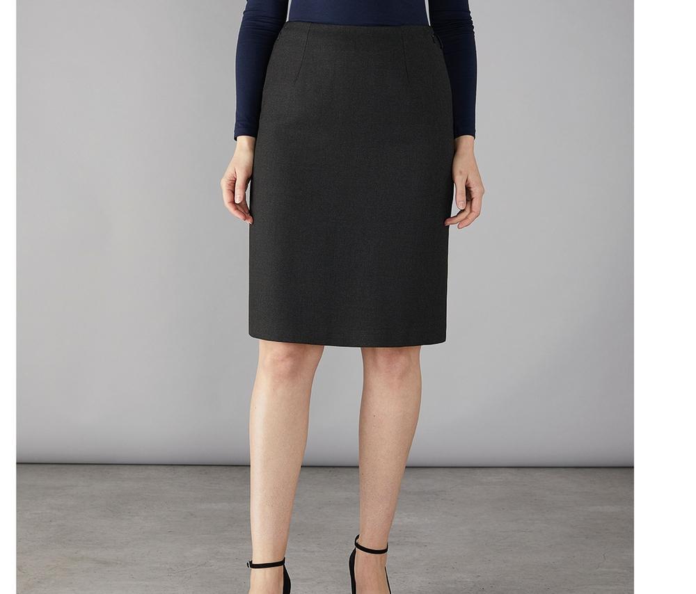 CLUBCLASS CCS9500 - Straight skirt Cobalt