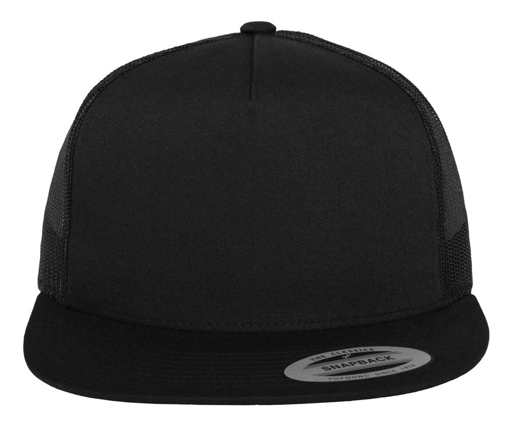 Flexfit FX6006 - trucker style cap