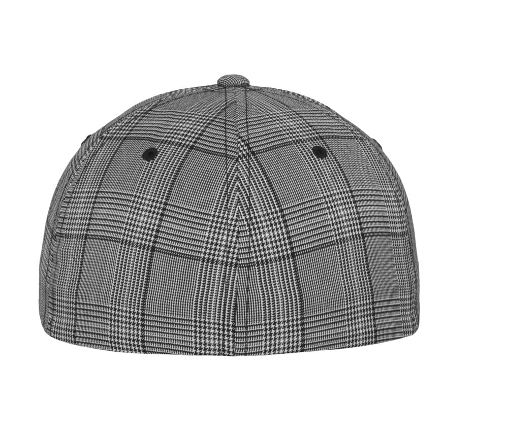 Flexfit FX6196 - Cap pattern Prince of Wales