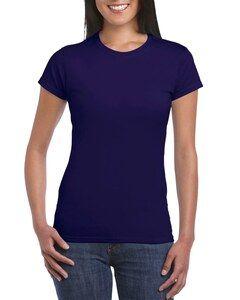 Gildan GN641 - Softstyle ™ ringgesponnen dames t-shirt