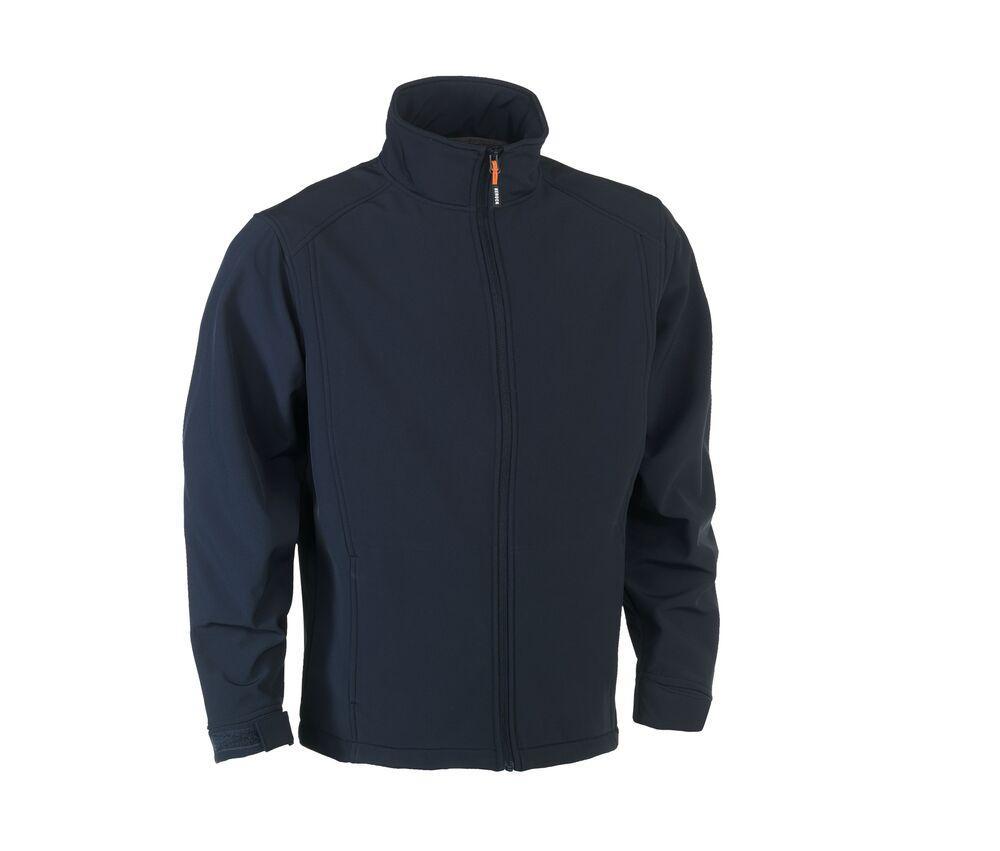 Herock HK195 - Julius  Softshell Jacket