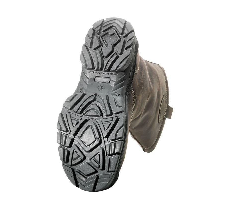 HEROCK HK790 - Crixus high compo S3 boot