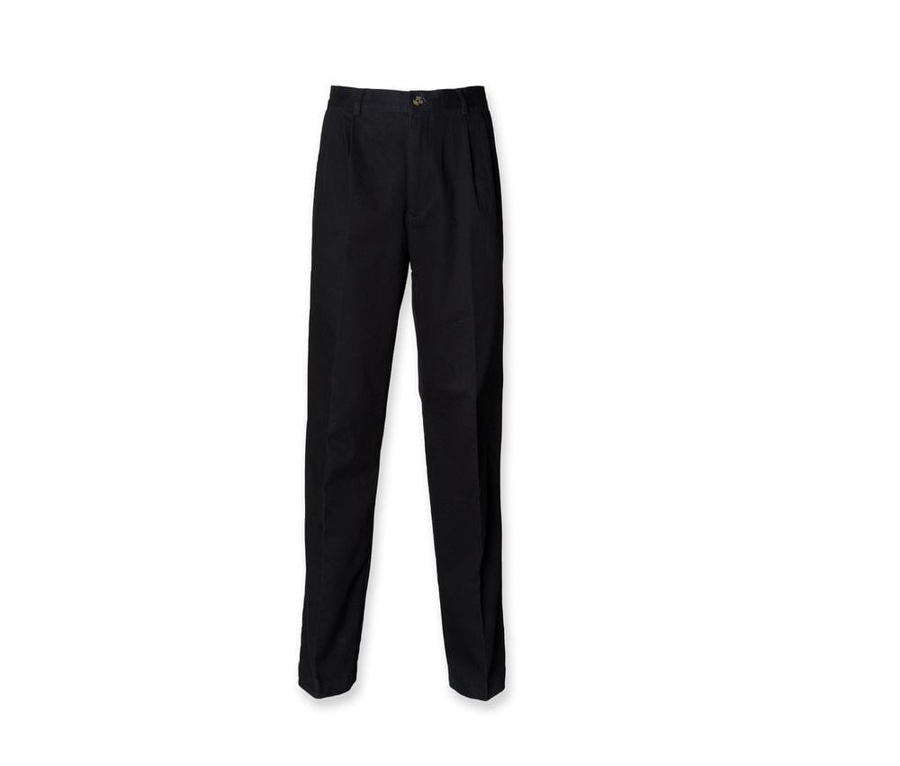Henbury HY600 - Chino Trousers