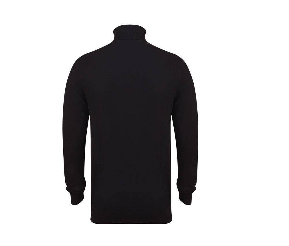 Henbury HY727 - Turtleneck sweater