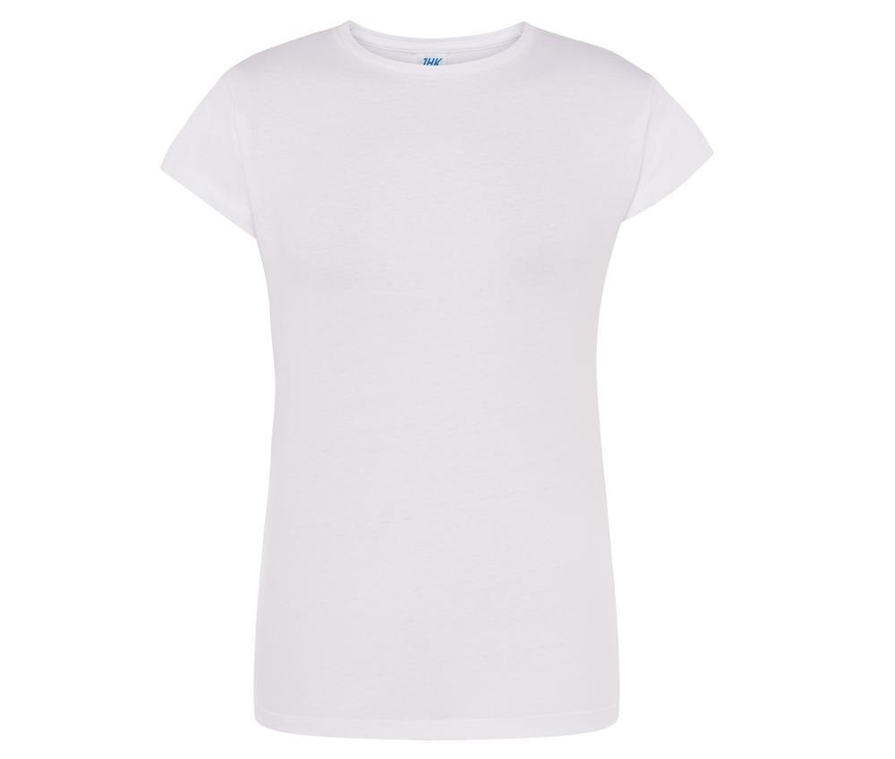 JHK JK150 - Women 155 round neck T-shirt