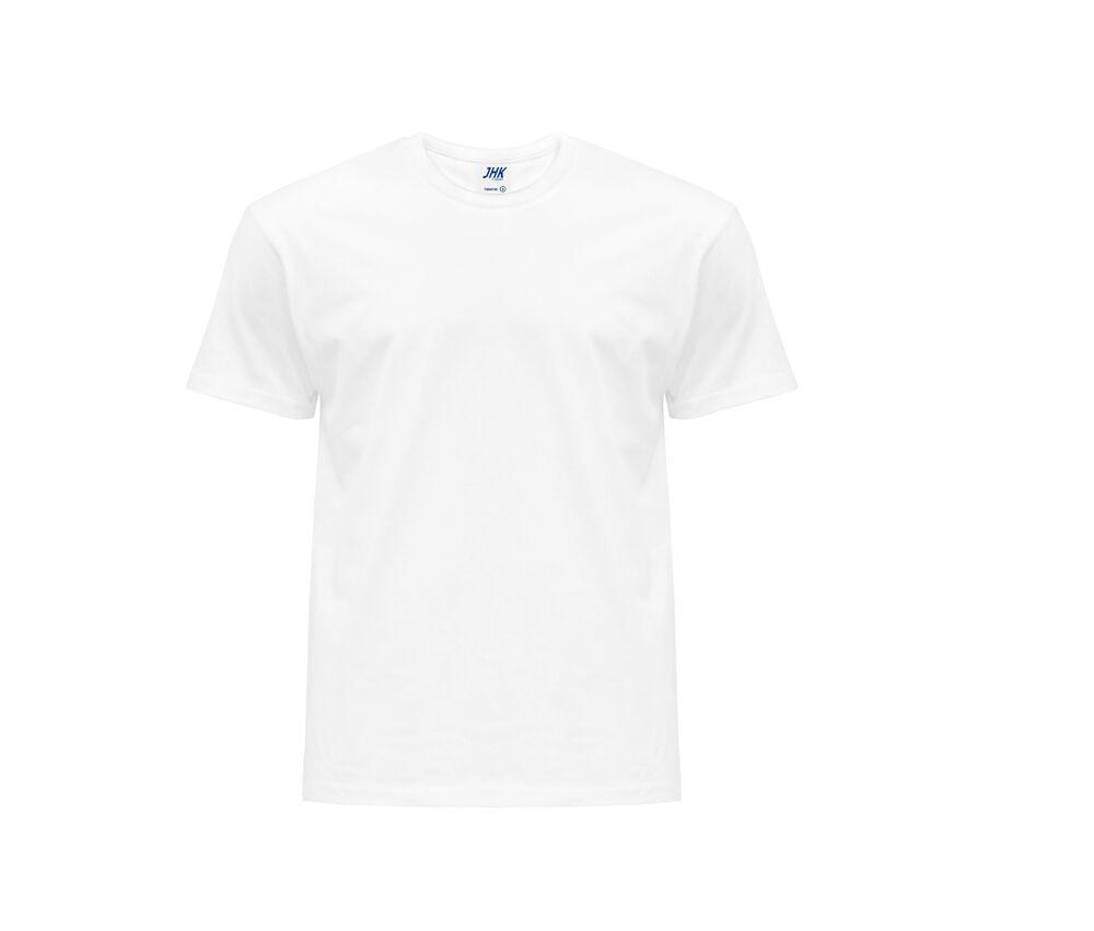 JHK JK155 - Round Neck Man 155 T-Shirt