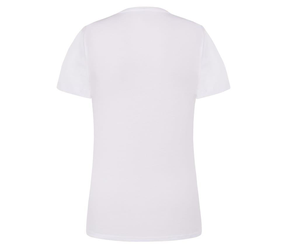 JHK JK158 - V-neck woman 145 T-shirt