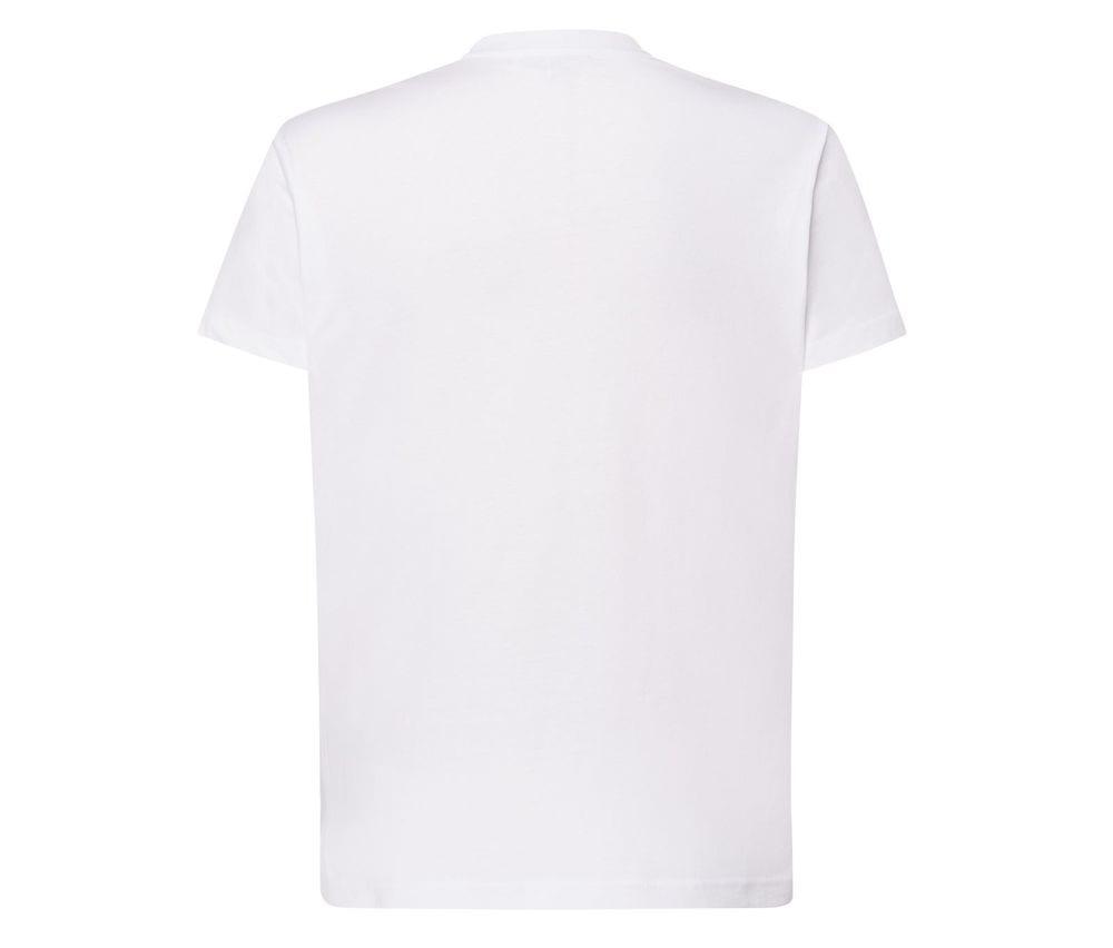JHK JK400 - Round neck T-shirt 160