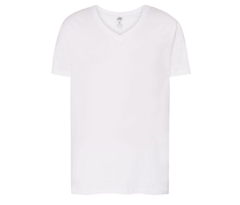 JHK JK401 - T-shirt col V 160