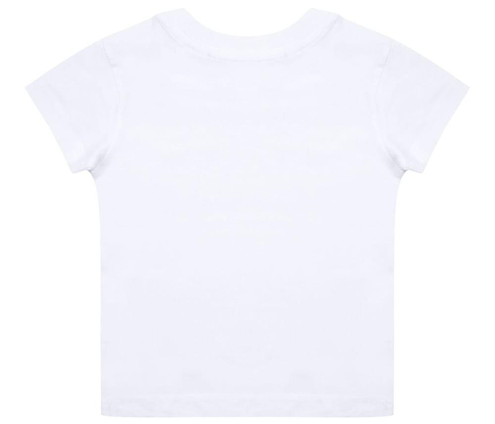 Larkwood LW620 - Organic T-Shirt