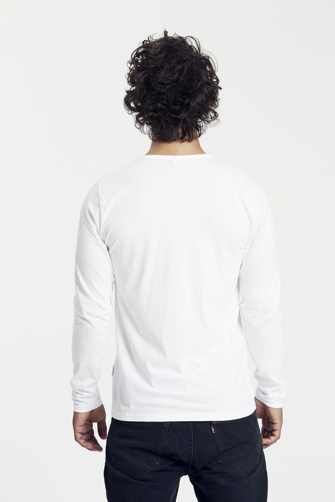 Neutral O61050 - Men's long-sleeved T-shirt