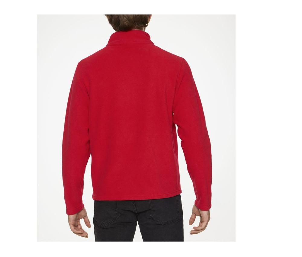 Gildan PF800 - Microfleece jacket