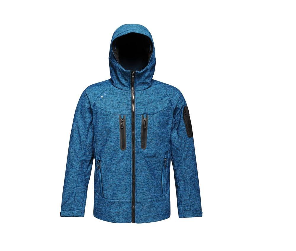 Regatta RGA617 - Artful 3-layer softshell jacket
