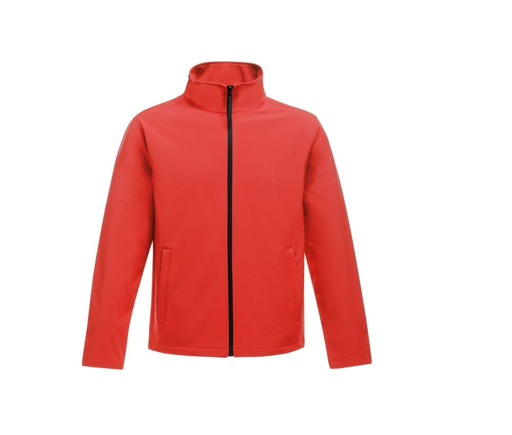 Regatta RGA628 - Softshell jacket Men