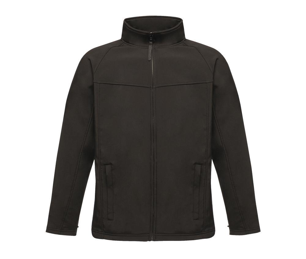 Regatta RGA642 - Interactive Softshell Jacket