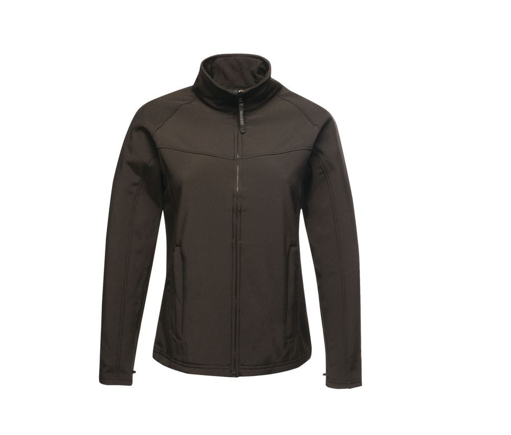 Regatta RGA645 - Women's Interactive Softshell Jacket