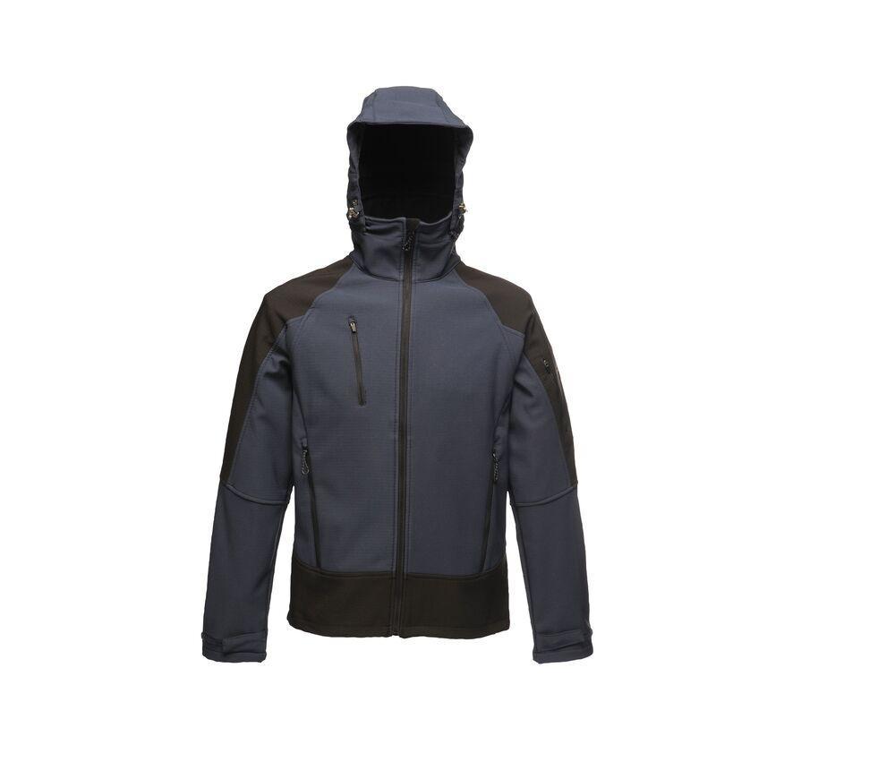 Regatta RGA682 - Softshell hood 3 layers