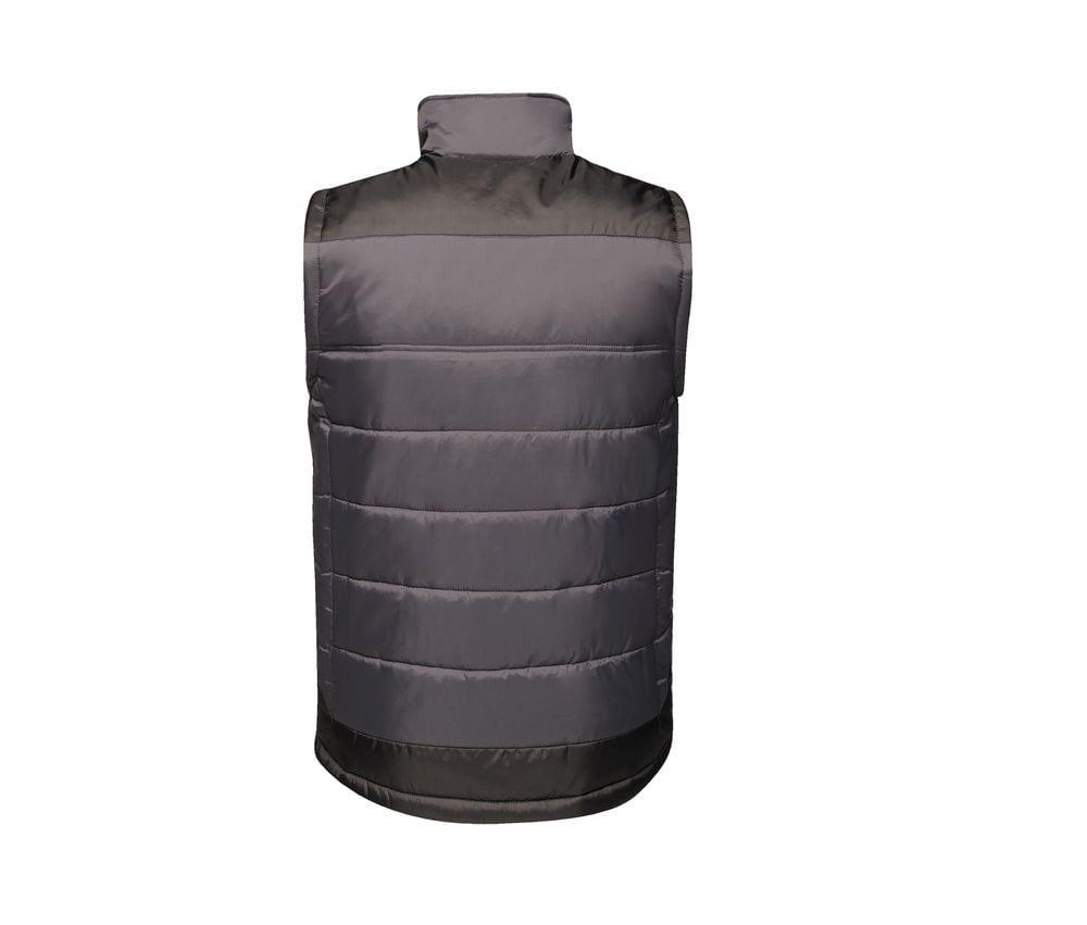 Regatta RGA841 - Quilted & contrasting bodywarmer