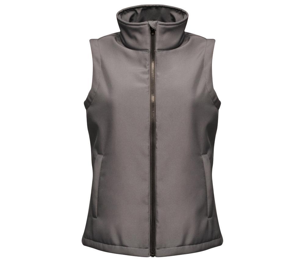 Regatta RGA845 - Softshell Bodywarmer Women