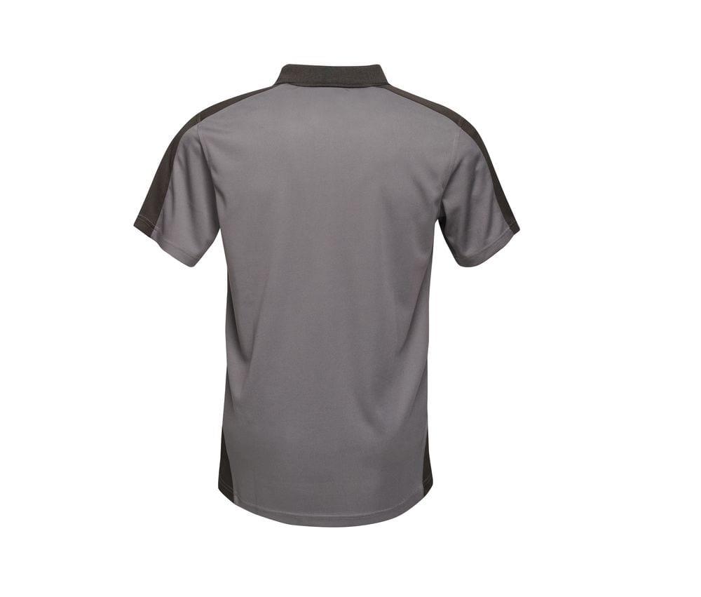 Regatta RGS174 - Coolweave contrast polo shirt