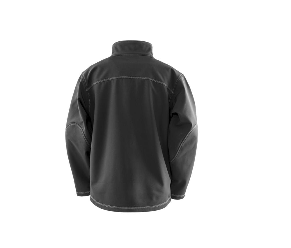 RESULT RS455M - Softshell homme