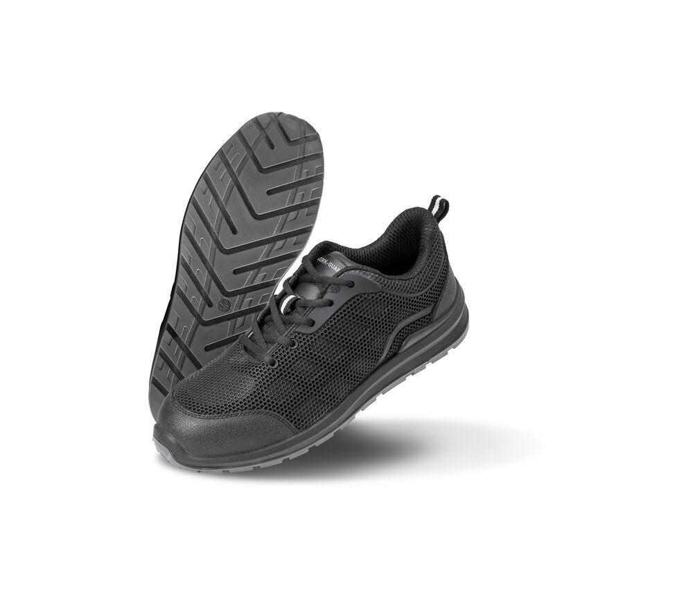 RESULT RS456 - Chaussures de sécurité